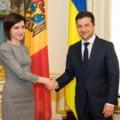 Ucraina vrea sa construiasca o autostrada intre Kiev si Chisinau. In cat timp va putea fi strabatuta distanta dintre cele doua capitale