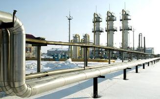 Ucraina vrea sa importe gaze din Romania, Germania si Turcia