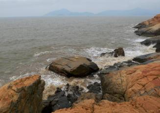 Ucrainenii acuza Romania ca emite pretentii teritoriale asupra unei insule de pe Dunare