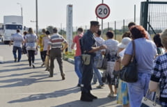 Ucrainenii fug din fata razboiului chiar in Rusia - care e cea mai cautata tara din UE