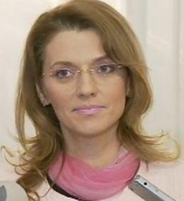Udrea: Alinei Gorghiu ii va fi dificil sa se impuna in fata unuia ca Vasile Blaga