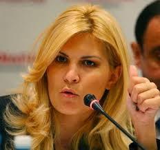 Udrea: Blaga foloseste biroul de presa al PDL pentru propria propaganda
