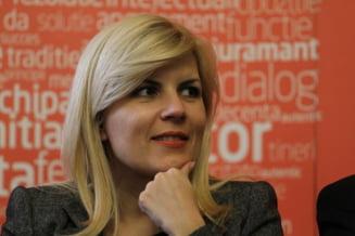 Udrea: Boc, Ungureanu, Predoiu, Diaconescu, Videanu, posibili candidati la Presedintie (Video)
