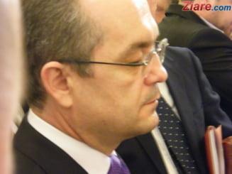 Udrea: Boc trebuie sa-si depuna mandatul, daca PDL pierde guvernarea
