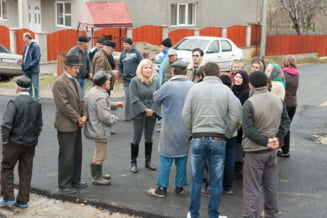 Udrea: Candidez la Roman pentru ca la Bucuresti am fost atacata mediatic