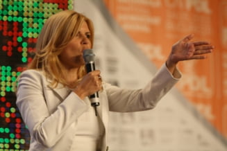 Udrea: Categoric PDL da premierul din 2012. Exclus Dinu Patriciu