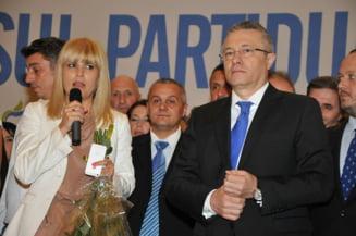 Udrea: Cristi Diaconescu nu e candidat-iepure. Are sanse mari sa castige prezidentialele