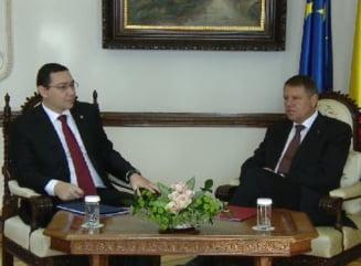 Udrea: Desi Ponta a pierdut alegerile, PSD are un sef de stat pe placul sau