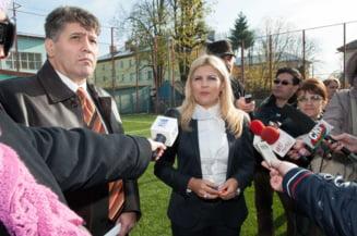 Udrea: Eu am sprijinit si Teleormanul, unde candideaza Antonescu, si Gorjul, unde candideaza Ponta