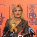 Udrea: Hala Matache pare unicul obstacol al candidaturii lui Oprescu la Cotroceni din partea PSD