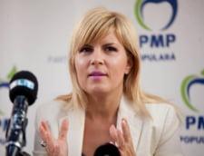 Udrea: Ii vom avea in PMP si pe Traian Basescu, dar si pe Emil Boc