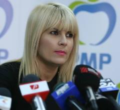 Udrea: Nicio femeie nu ar vrea acasa un barbat ca Victor Ponta