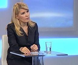 Udrea: Nu mi-a cerut Traian Basescu sa candidez la sefia PDL