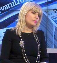 Udrea: Nu neg prietenia cu Alina Bica, e un adevarat profesionist