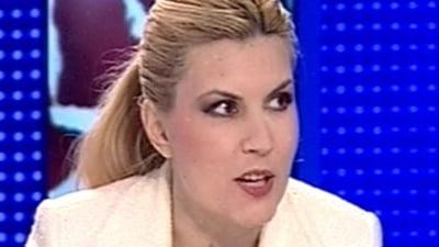 Udrea: Opozitia ar risca Romania ca sa vina la guvernare. Probabil remanierea se va face