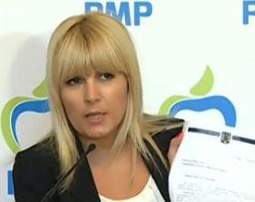 Udrea: PMP nu e invitat la Cotroceni pentru ca nu elogiaza activitatea lui Iohannis