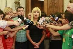 Udrea: Ponta, un avocat prost. Daca sotul meu voia un avocat bun, trebuia sa ma angajeze pe mine