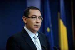 Udrea: Ponta arunca fumigene, va candida la Presedintie, nimeni nu crede in farsa lui