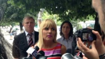 Udrea: Ponta nu are capacitatea sa castige electorat mai mult decat cel al PSD