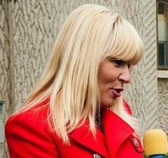 Udrea: Ponta sa ne spuna daca s-a facut lobby-ist pentru companiile straine private