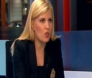 Udrea: Presedintele CNA sa-si dea demisia