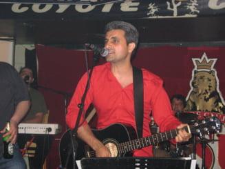 Udrea, Prigoana si Boagiu au fost la concertul jurnalistului Robert Turcescu