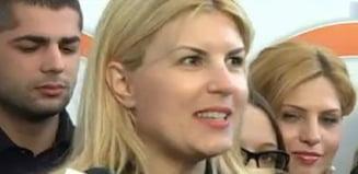 Udrea: Sunt convinsa ca PDL la Bucuresti va face o surpriza frumoasa