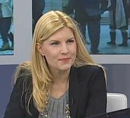 Udrea: Ungureanu, cea mai buna solutie PDL la prezidentiale, Basescu - un monstru sacru