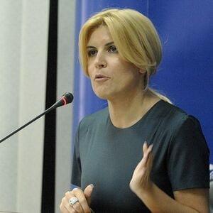 Udrea: Varianta unui premier independent, la fel de buna ca si cea cu unul politic