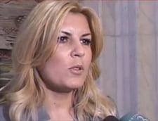 Udrea: Vor fi probabil colegi din Opozitie care nu vor vota motiunea (Video)