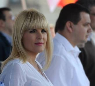 Udrea, colegilor din PMP: E putin penibil sa asteptam ca Basescu sa salveze partidul