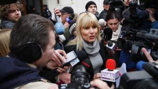 Udrea, de dupa gratii: Isteria acuzatiilor rostogolite prin presa de procurori trebuie sa se opreasca (Video)