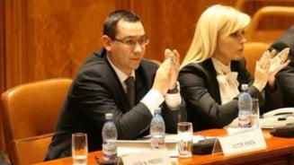 Udrea, despre Ponta: Sa ma pomenesti de 12 ori in 20 de minute, obsesie usor psihanalizabila