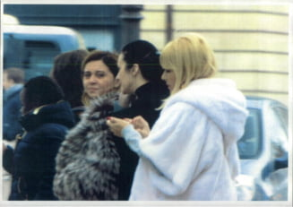 Udrea, fotografiata cu sefa DIICOT la Paris - blogul pe care au aparut pozele a disparut