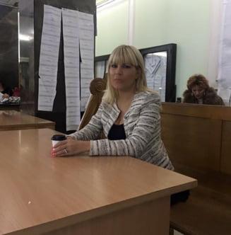 "Udrea afla azi daca va fi sau nu condamnata in dosarul ""Gala Bute"". Procurorii cer pedeapsa maxima"