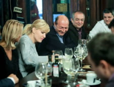Udrea e rea, Basescu e bun? (Opinii)