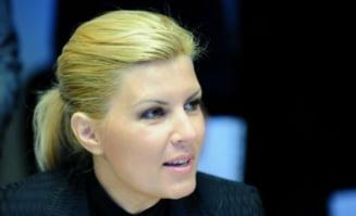 Udrea il critica pe Mazare: Mamaia este un kitsch