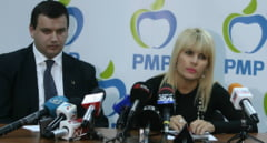 Udrea isi anunta inscrierea in PMP: Plec dintr-un partid, raman intr-o echipa