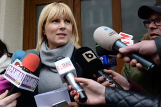 """Udrea nu mai vorbeste de teama sa nu fie inchisa - Unda verde pentru arestarea in """"Gala Bute"""""""