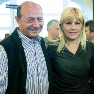 Udrea nu mai vrea politica: Si Basescu nu mai bine statea linistit si nu-i mai facea nimeni dosar? (Video)