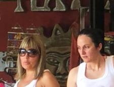 Udrea reactioneaza cu nervi la fotografiile in care apare alaturi de Bica in Costa Rica (Foto)
