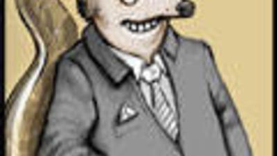 Udrea s-a tinut cu dintii de noul Guvern