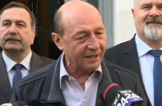 Udrea se plange ca este dusa cu forta la ginecolog - ce spune Basescu