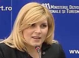 Udrea sfideaza Parlamentul European - europarlamentar german