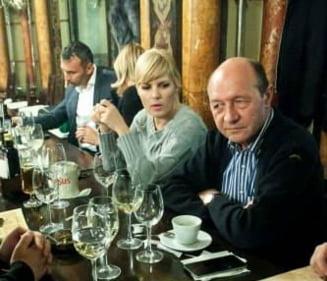 Udrea si apoi Basescu. Punct si de la capat (Opinii)