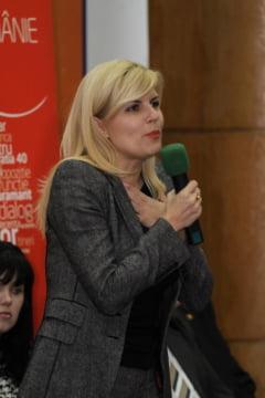 Udrea spune ca adversarul sau politic in urmatorii 20 de ani va fi Ponta