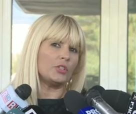 Udrea sustine ca un procuror DNA i-a cerut sa fie martor acoperit in dosarul lui Vasile Blaga