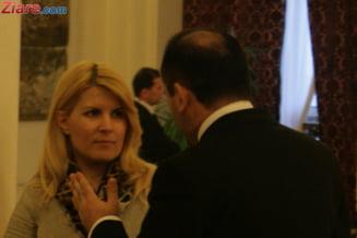 Udrea va fi in Comisia Afacerilor Europene, Cezar Preda la SRI, R. Turcan la Educatie