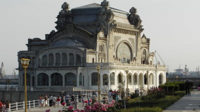 Udrea va prelua Cazinoul din Constanta - hotarare de Guvern