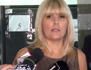 Udrea vrea intoarcerea dosarului Gala Bute la DNA: Ar trebui sa se numeasca Elena Udrea (Video)
